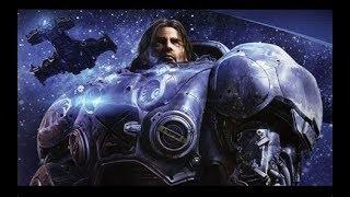 Starcraft 2 Wings of Liberty - Supernova