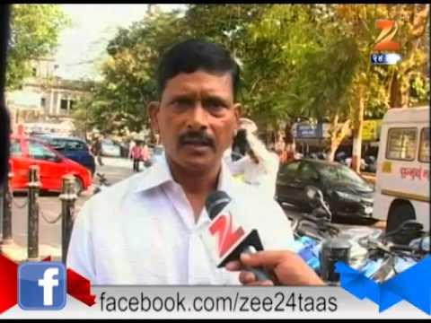 अच्छे दिन आयेंगे : मुंबई, 23 मे 2014