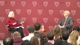 A conversation with Justice Stephen Breyer