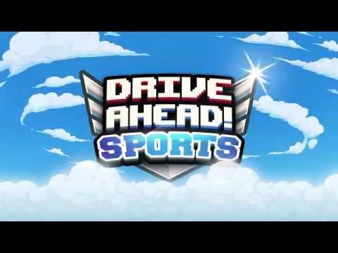 Играй Drive Ahead! Sports На ПК 2