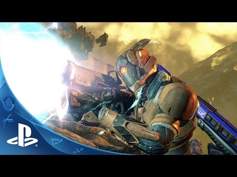 Destiny - The Taken King Trailer