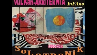Video i9jL0n3o5_o: S.O.S (Nova erao) - Solotronik - Album Vulkan-Arkiteknia infano