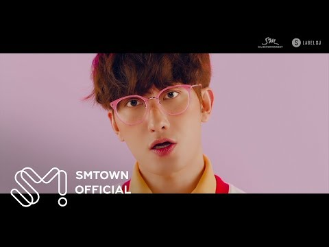 ZHOUMI 조미 'What's Your Number?' MV