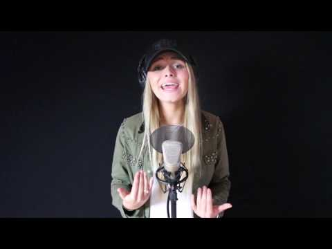 Jonas Blue - By Your Side Ft. Raye Official Cover Demi van Wijngaarden