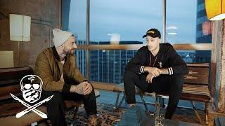 The Shoe Surgeon Chats Sneakers with LA Laker Kyle Kuzma