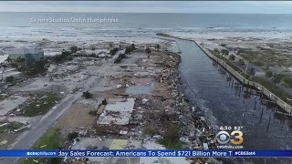 Hurricane Michael Kills 5 People, Destroys Entire Neighborhoods