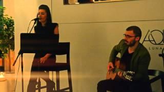 La Perla   LIVE music at Aqua Luna (Riga) 17.10.13
