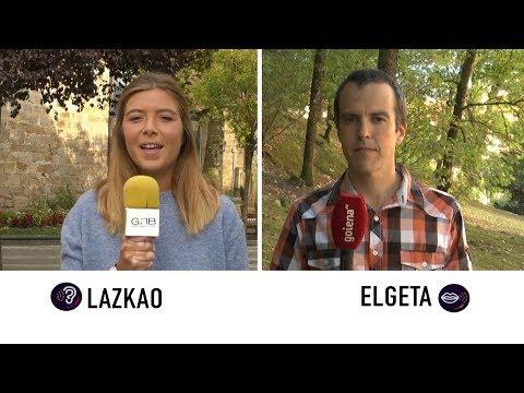 Euskaraldia - Lazkao eta Elgeta
