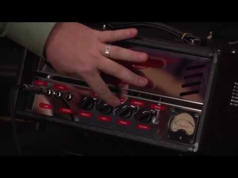 Ashdown Engineering LB30 Little Bastard Bass Amp Review | Full Compass