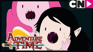 Adventure Time | Stakes Pt. 6: Take Her Back | Cartoon Network