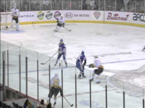 Game Highlights May 4 Chicago Wolves vs. Rochester Americans