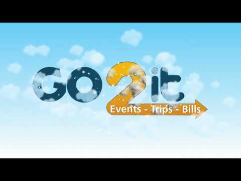 Go2It Logo Animation