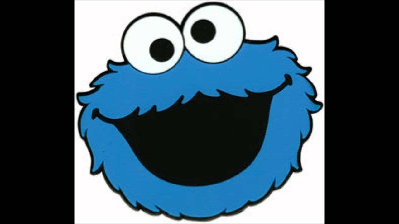 Cookie Monster — Crafthubs