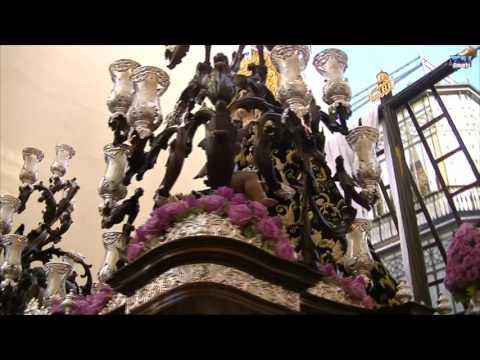 Hermandad de la Soledad de San Buenaventura 2017
