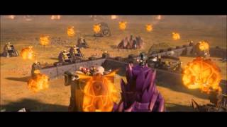 Clash of Clans: Legend of the Last Lava Pup (Official Animated Commercial)