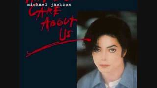 Michael Jackson They Don't Care About Us (Instrumental)