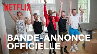 Queer eye saison 5 :  bande-annonce VOST