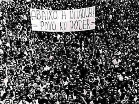 Baixar A Censura na Ditadura Militar - Cálice, de Chico Buarque.