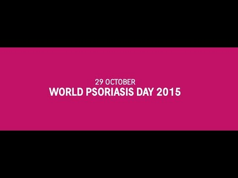 #DiscoverPsoriasis