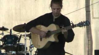 Philipp Wiechert - Gitarren Festival Rietberg 2010