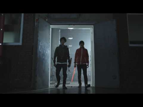 트로트 + High Technology by EPIK HIGH (Music Video)