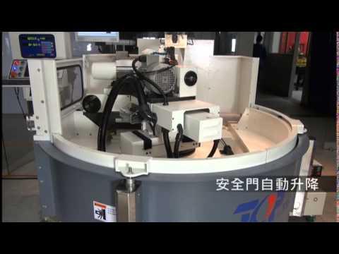 CNC grinder TD-3
