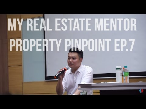 My Real Estate Mentor - Property Pinpoint Vlog Ep.7