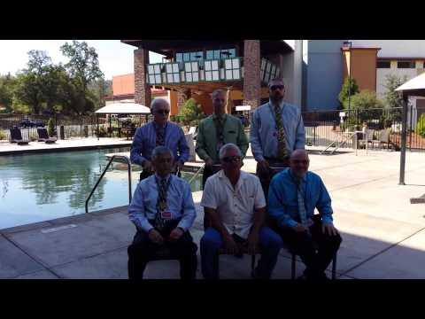 Black Oak Casino Resort - Ice Bucket Challenge