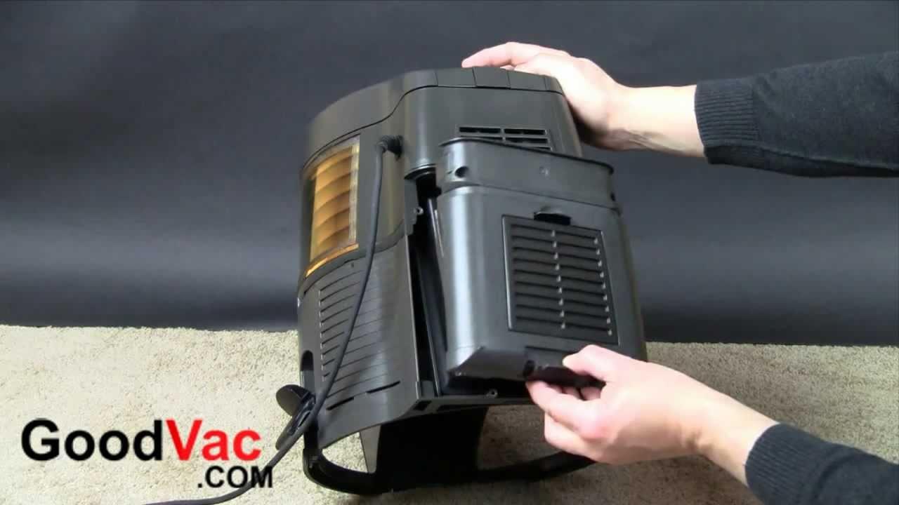 Rainbow Vacuum E Series Model Hepa Filter Replacement