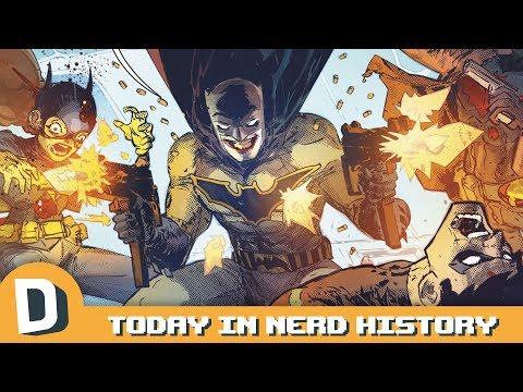 6 Times Batman Was Horrifically Evil
