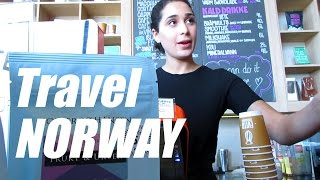 Norway Travel: How Expensive is OSLO? & City Tour!