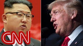 Woodward: Trump nearly tweeted US into N. Korea war