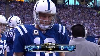 2010 Cowboys @ Colts