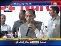 Every Metro Station Going to Be a Tourist Spot- Governor Narasimhan