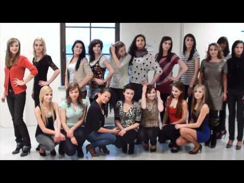 Miss Polonia - przygotowania do Gali w Grudziądzu: zwiastun