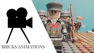 Lego WW2 MOC eastern front