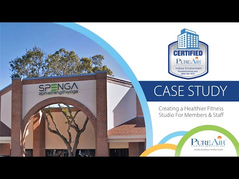 Watch a short Case Study video about the processes used in the certification.