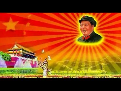 毛泽东颂歌150首大联唱