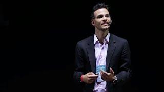 TEDxPedradoPenedo- Uma Escola Contra a Lama com Wemerson Nogueira