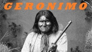 Geronimo's Story of His Life - FULL Audio Book by Geronimo - Autobiography Native American History