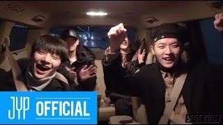 [SPOT KIDS : BLACK] Stray Kids의 창빈 졸업식 깜짝 방문! (1/2)