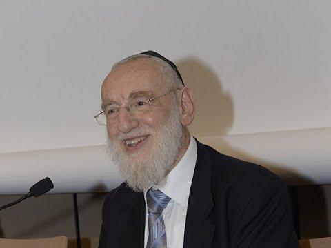 7e jour de Pessah : Un cantique miraculeux - Michel Gugenheim, Grand Rabbin de Paris