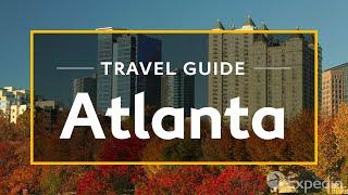 Atlanta Vacation Travel Guide   Expedia