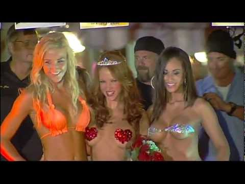 Hot Thunder Bikini Contest 2011