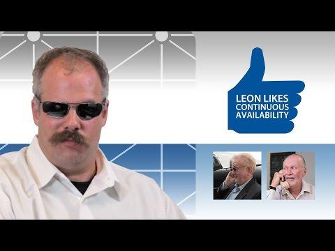 Leon 3: Leon Likes Continuous Availability