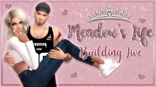 Building Meadow's Dream Home #2.1 | Meadow's Life