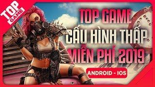 [Topgame] Top Game Mobile Mới Mà Nhẹ Chơi Cùng Bạn Bè Hay Nhất 2019