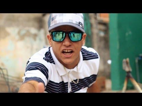 Baixar MC Jhon Jhon Part. Bim e Roga - O Sequestro ( CLIPE OFICIAL ) TOM PRODUÇÕES 2013