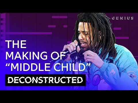 The Making Of J. Cole's