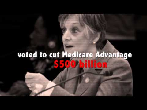 Video Sets Record Straight on Better Medicare Alliance Leader